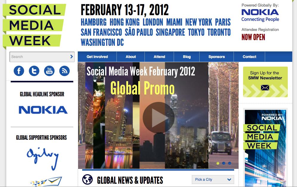 socialmediaweekの画像